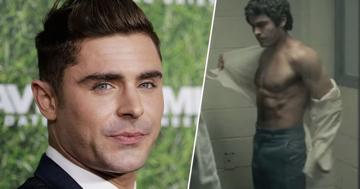 zac efron ted bundy sexy serial killer
