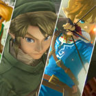 The Legend Of Zelda: Five Unforgettable Moments