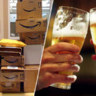 Amazon Make '$48 Billion A Year' From Drunk Online Shoppers