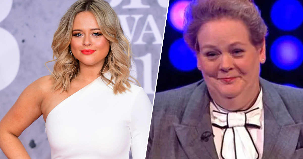 emily atack anne hegerty