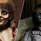 First Teaser For Terrifying Annabelle Comes Home Released