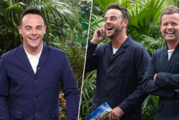 Ant and Dec 1