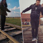 Auschwitz Sends Message To People Posing At Concentration Camp For Instagram