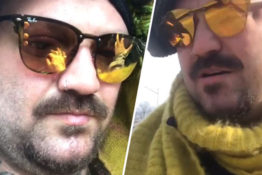 Fans concerned for Bam Margera after strange Instagram posts