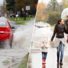 Drivers Who Splash Pedestrians With Puddles Hit With £5,000 Fine