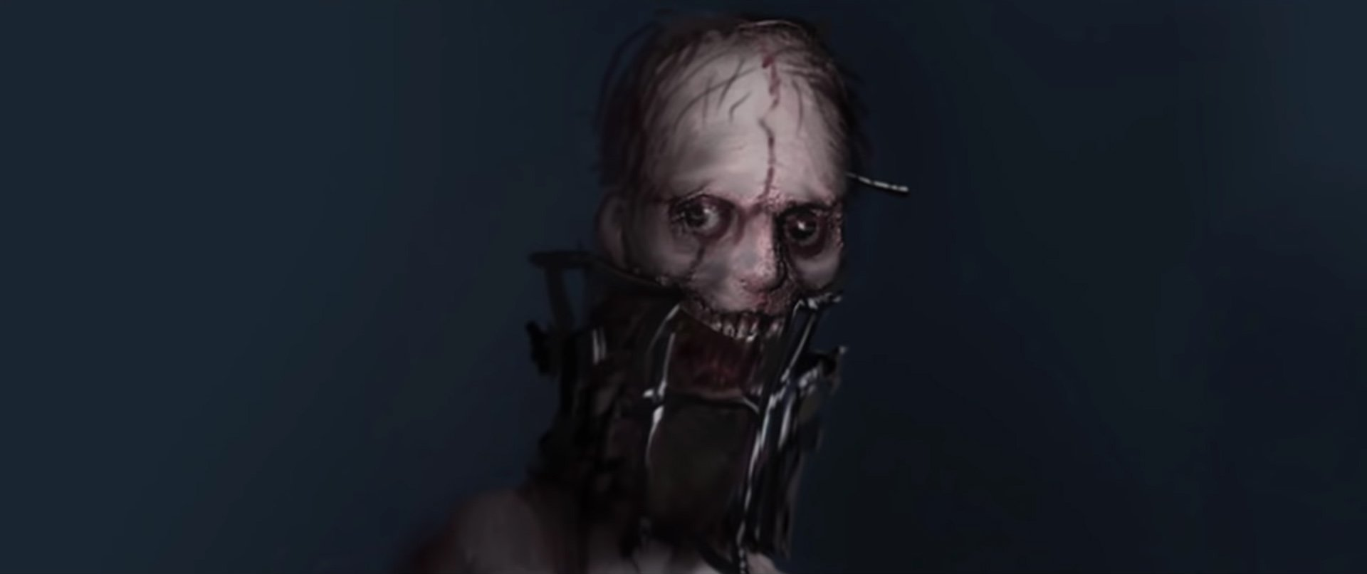 Resident Evil 2 Scrapped Ideas