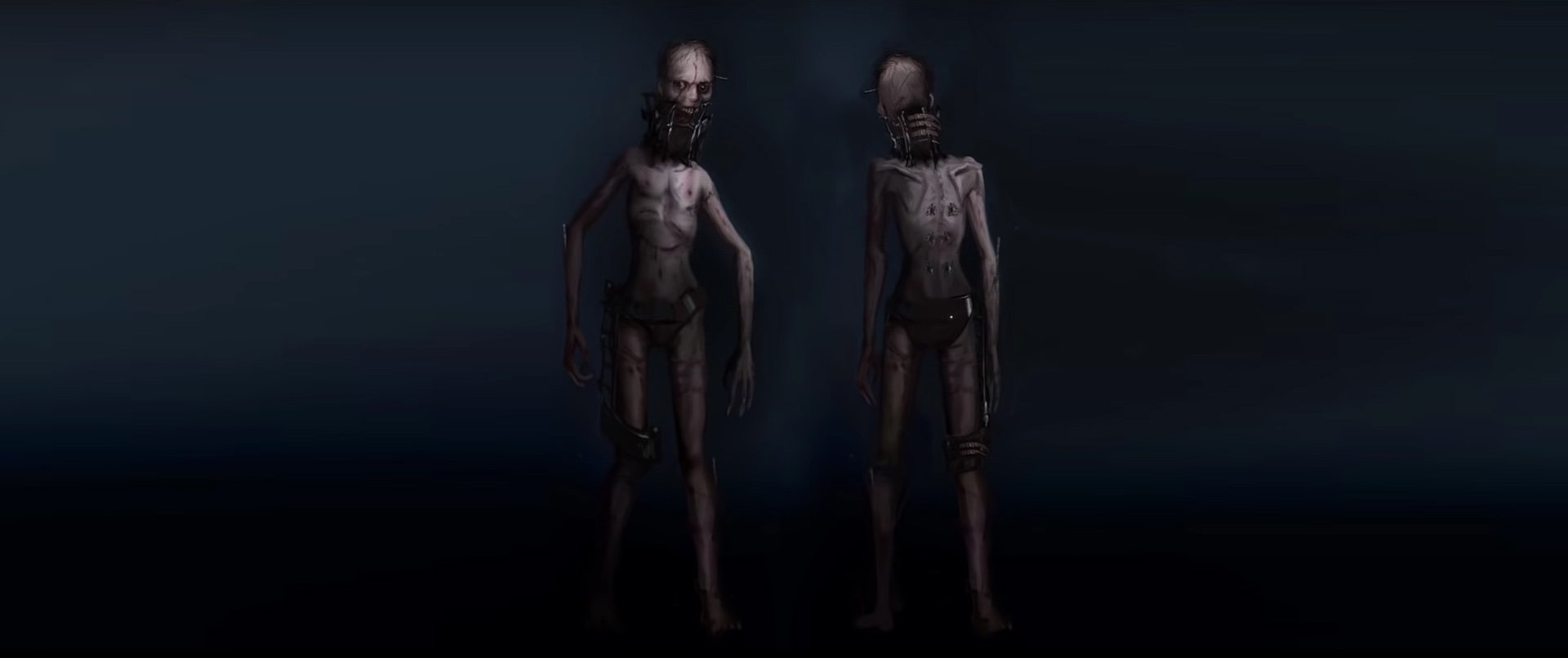 Resident Evil Scrapped Ideas
