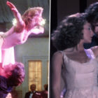Dirty Dancing Lift Voted Most Iconic Dance Scene