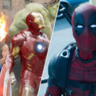 Deadpool Will Be The Only Fox X-Men Character Disney Don't Reboot