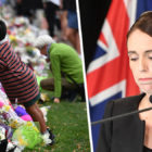 New Zealand Prime Minister Vows To Change Gun Control Laws After Mosque Attack