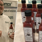 Venomous Chilli Sauce Which Mimics Spider Bite Will Cause Muscle Spasms