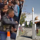 Maori Gang Perform Emotional Haka To Honour Christchurch Terror Attack Victims