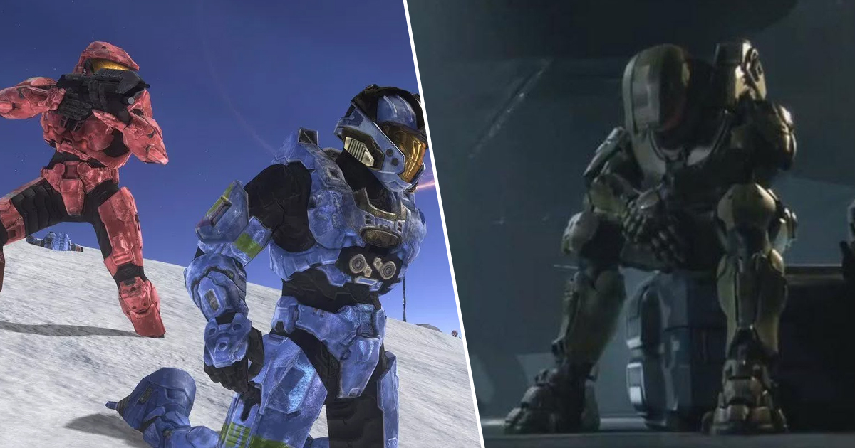 Veteran Halo Players Plan To Use Their Old Gamertags To