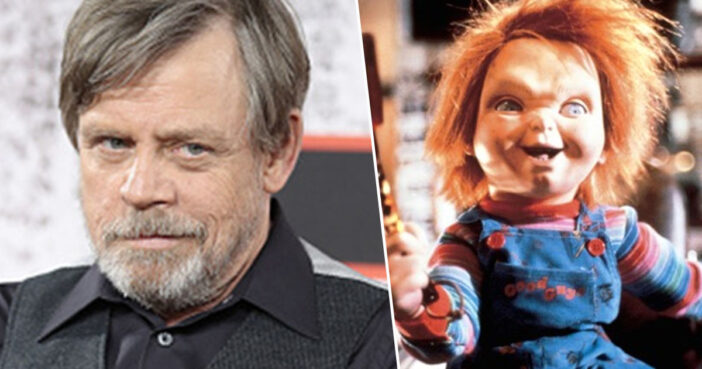Mark Hamill will star as Chucky.