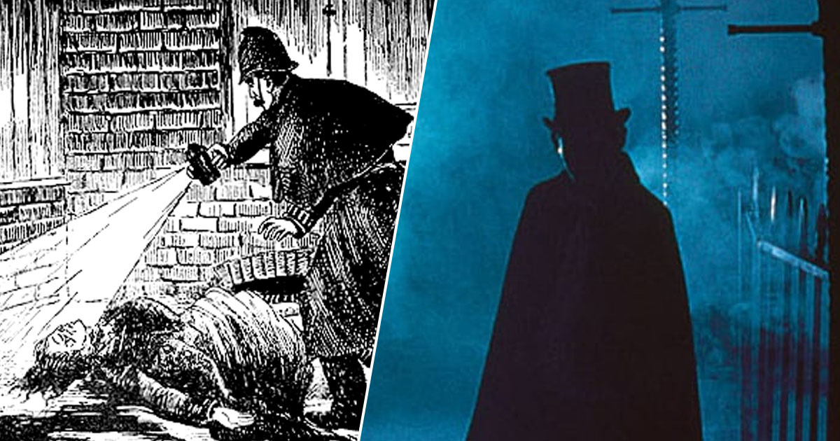 Jack the Ripper identity revealed