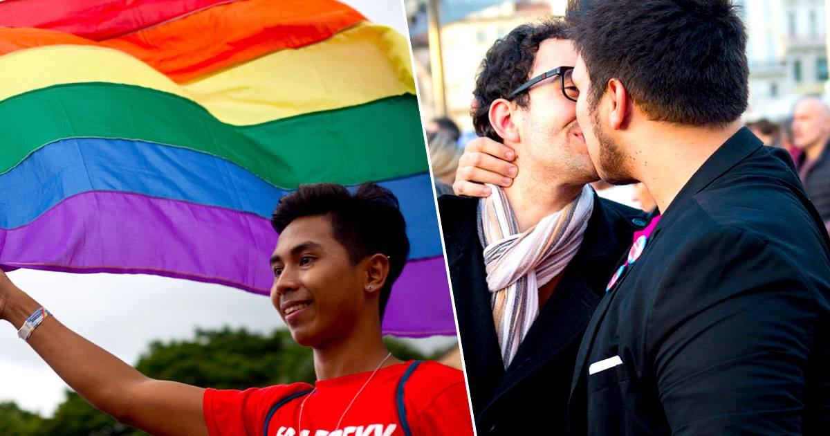 Parents are wrong to protest against LGBT classes.