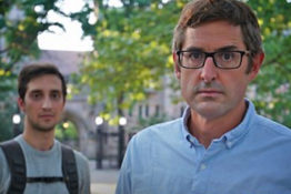 Louis Theroux thumb