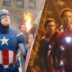 You Can Get Paid $1000 To Marathon All the Marvel Movies