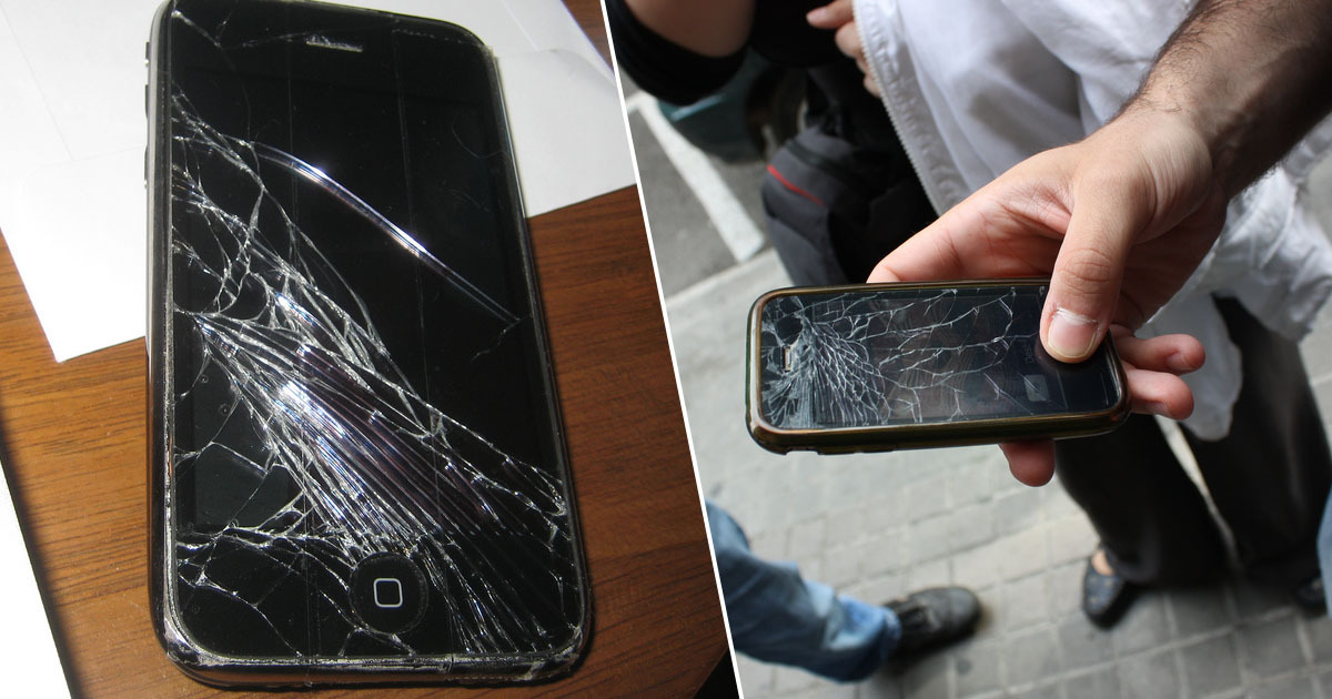 8 Million Brits Have Broken Gadgets Out Of Frustration