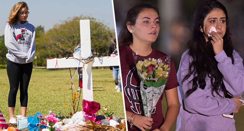 parkland victim of suicide
