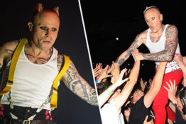 prodigy cancel gigs after keith flint death