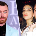 Sam Smith Identifies As Non-Binary
