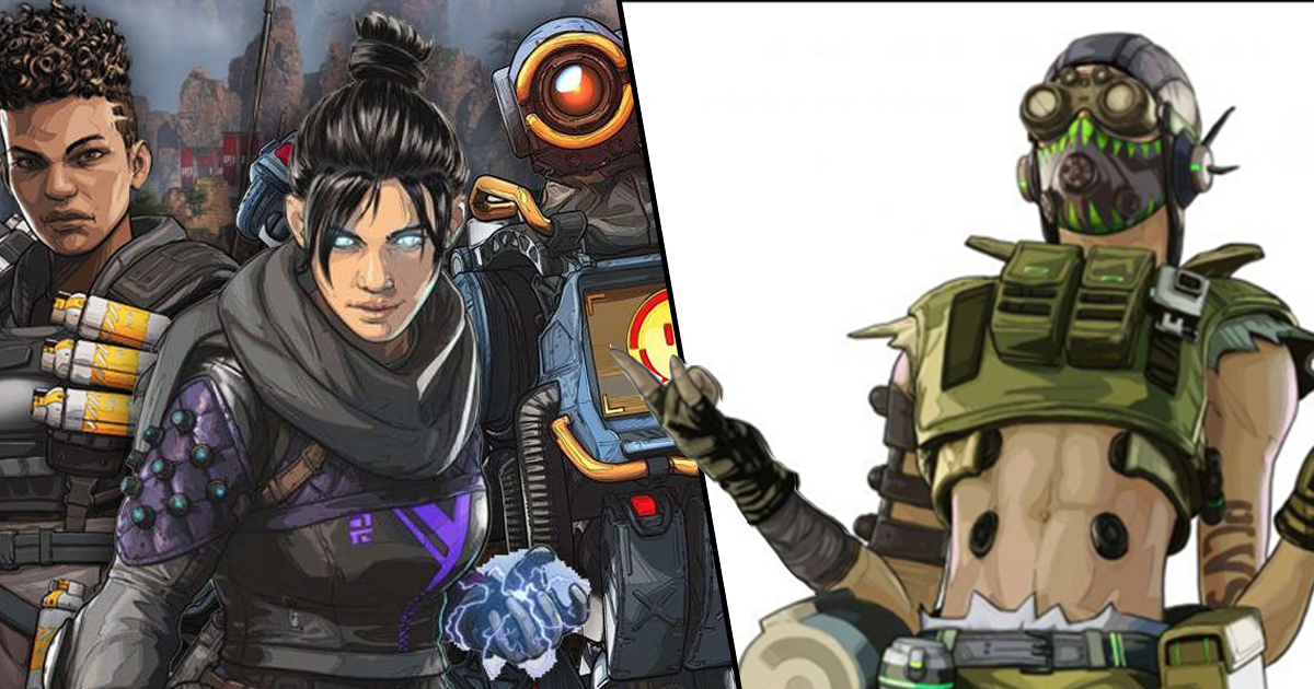 Image result for datamine apex legends