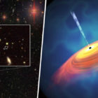 Astronomers Have Discovered 83 Supermassive Black Holes In Our Universe