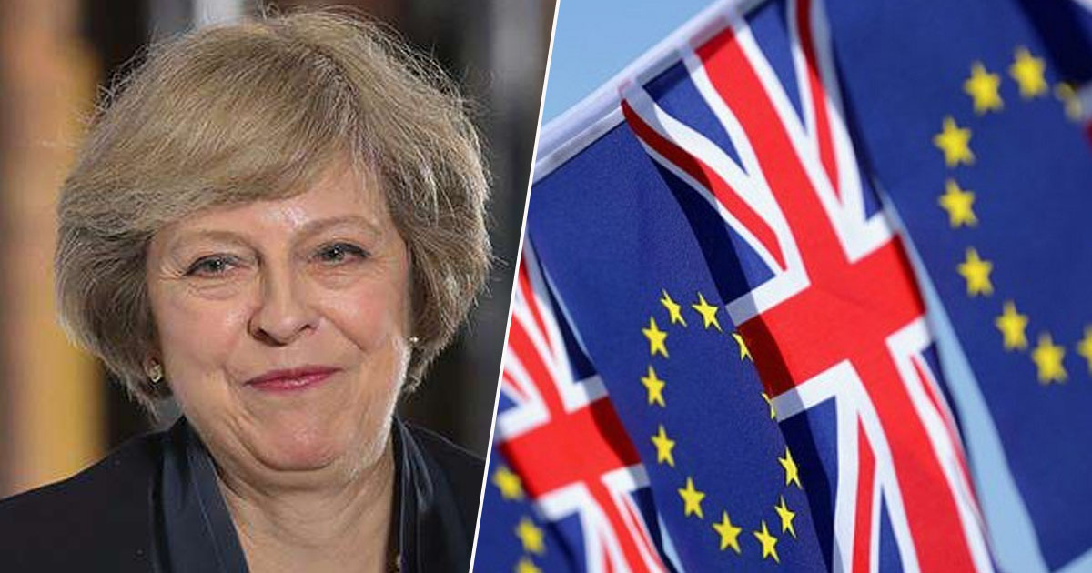 Petition to revoke Article 50.