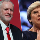 Jeremy Corbyn Favourite To Become Next Prime Minister