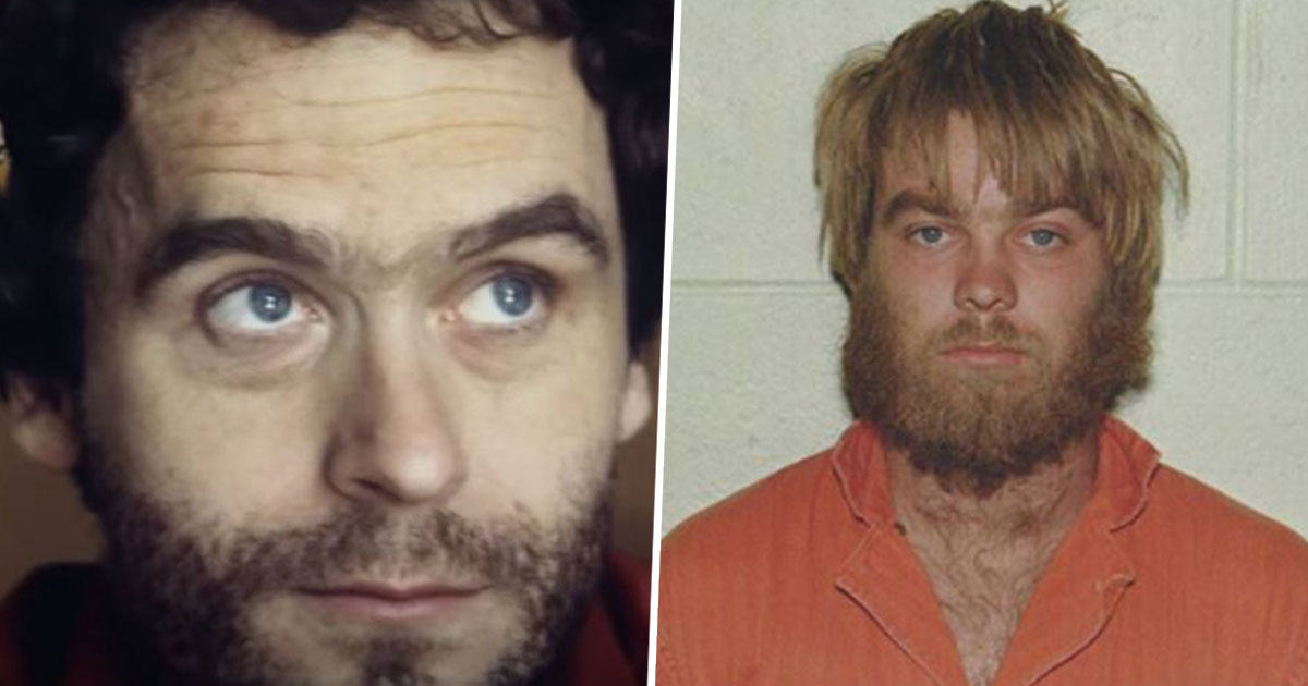 Ted Bundy, Steven Avery true crime