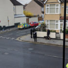 Armed Police Locked In Stand-Off With Gunman Threatening To Kill People