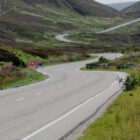Brits' Dream Driving Destinations Revealed – And Scotland Is Number One