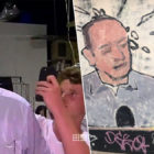 Egg Boy Honoured With Incredible Mural