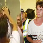 Eggboy Released By Police Without Charge