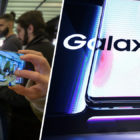 Samsung Are Developing A 'Full Screen' Phone Without Punch-Hole Camera