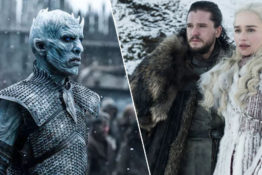 Game of Thrones episode potentially leaked.