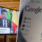 Google Fined €1.5 billion For 'Abusive' Advertising Practices