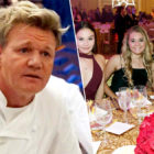 Gordon Ramsay Tells His Kids To 'F*ck Off' And Get A Job