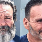Hairdresser Transforms Thousands Of Homeless People With Free Makeovers