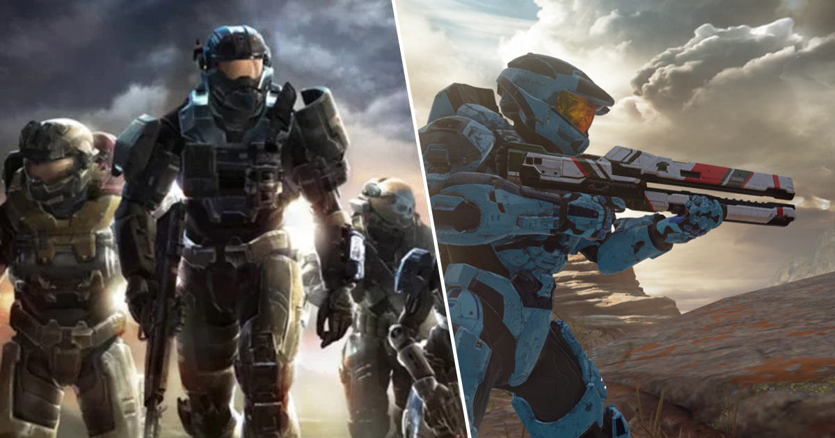 Halo: Reach Is Bringing Back A Fan Favourite Feature On PC