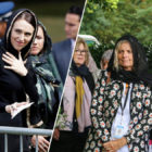 New Zealand Women Wear Headscarves To Mark Week Since Terror Attack