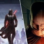 Upcoming Star Wars To Be Set During The Old Republic Era, Rumours Claim