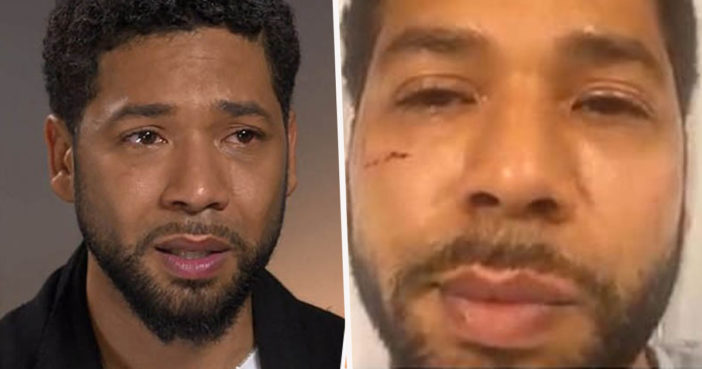 Jussie Smollett faces additional charges.