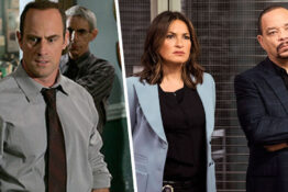 Law and Order: SVU gets 21st season.