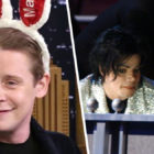 Macaulay Culkin's Joke About Michael Jackson Allegations 'Drew Laughter And Applause'