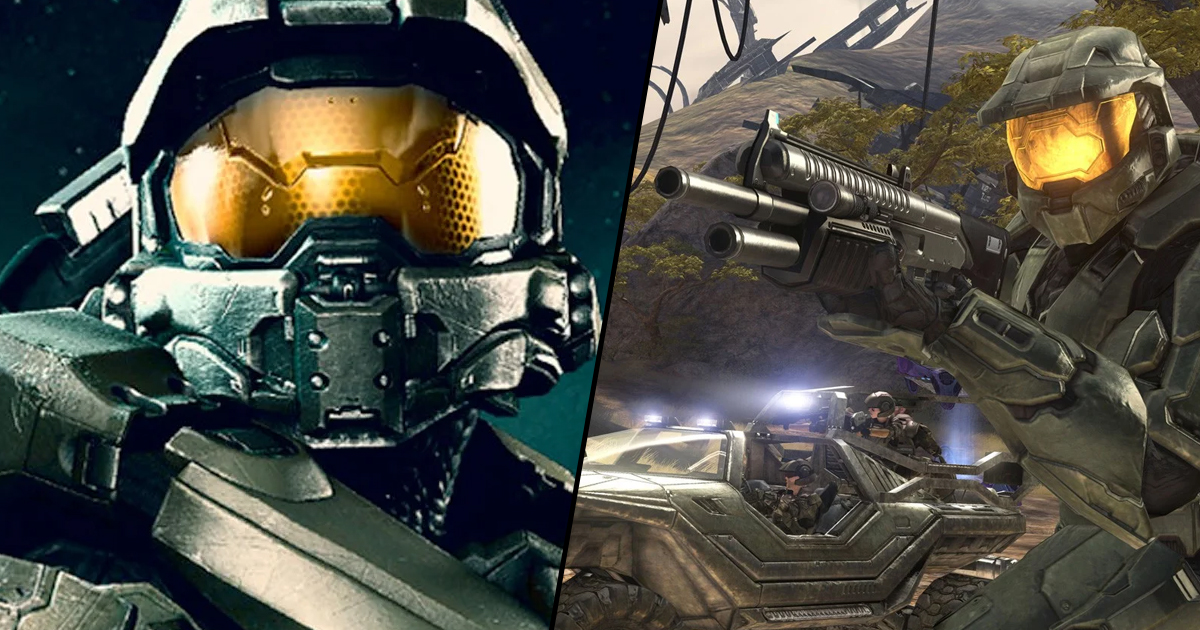Halo Reach Could Join Master Chief Collection As PC Port Is