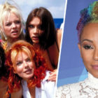 Mel B Claims She Had Sexual Encounter With Another Spice Girl