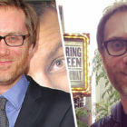 Stephen Merchant Is Unrecognisable As 'Grindr Killer' For New BBC Drama