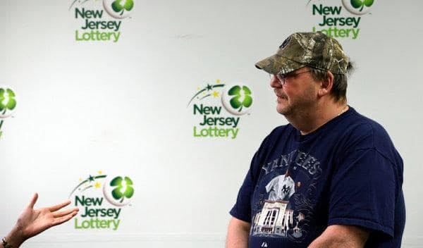 new jersey lotto couple